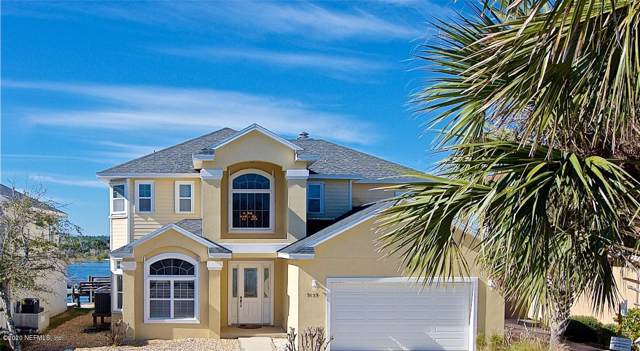 9139 June Ln, St Augustine, FL 32080 (MLS #1033904) :: The Every Corner Team | RE/MAX Watermarke