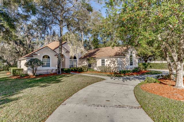 1324 Windsor Harbor Dr, Jacksonville, FL 32225 (MLS #1033905) :: The Hanley Home Team
