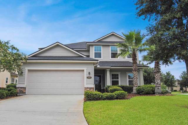 187 Blooming Grove Ct, Jacksonville, FL 32218 (MLS #1033909) :: Berkshire Hathaway HomeServices Chaplin Williams Realty