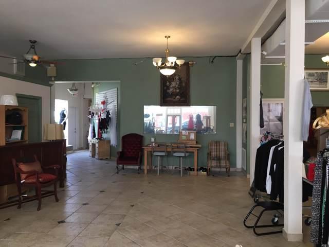 726 St Johns Ave, Palatka, FL 32177 (MLS #1033911) :: Memory Hopkins Real Estate