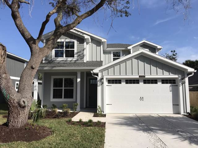 1709 Riley St, Jacksonville Beach, FL 32250 (MLS #1033912) :: Sieva Realty