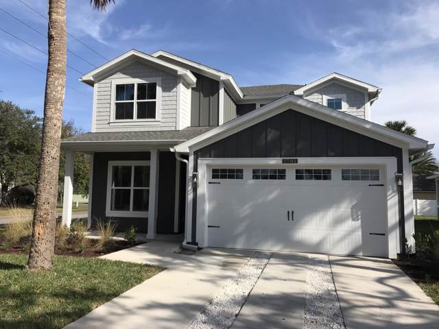 1701 Riley St E, Jacksonville Beach, FL 32250 (MLS #1033914) :: Sieva Realty