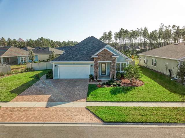 67 Onda Ln, St Augustine, FL 32095 (MLS #1033916) :: The Volen Group | Keller Williams Realty, Atlantic Partners