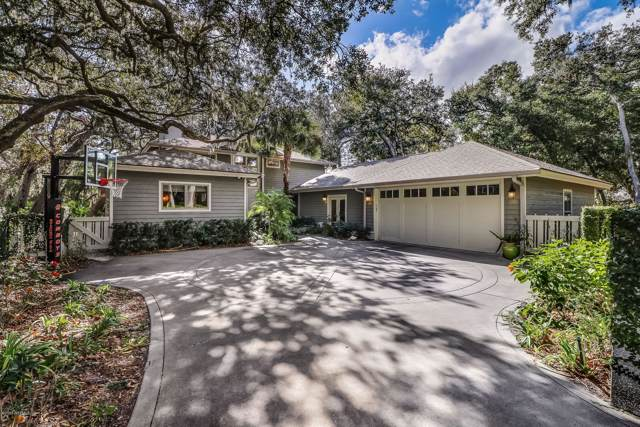 2 Buck Thorne Dr, Fernandina Beach, FL 32034 (MLS #1033926) :: Memory Hopkins Real Estate