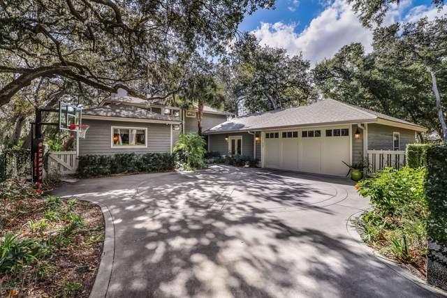 2 Buck Thorne Dr, Fernandina Beach, FL 32034 (MLS #1033926) :: The Hanley Home Team
