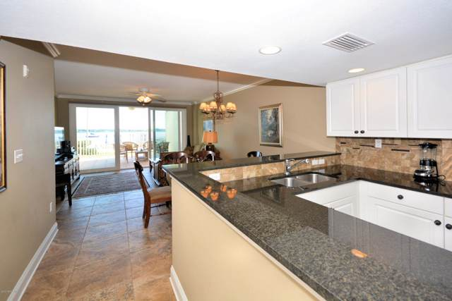 157 Marine St #104, St Augustine, FL 32084 (MLS #1033927) :: EXIT Real Estate Gallery