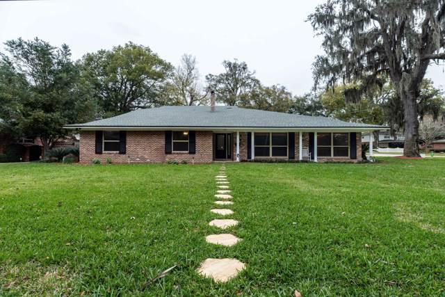 409 Orange Bluff Ave, Jacksonville, FL 32211 (MLS #1033928) :: Berkshire Hathaway HomeServices Chaplin Williams Realty
