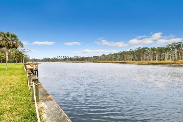 1530 El Prado Rd #4, Jacksonville, FL 32216 (MLS #1033934) :: Memory Hopkins Real Estate