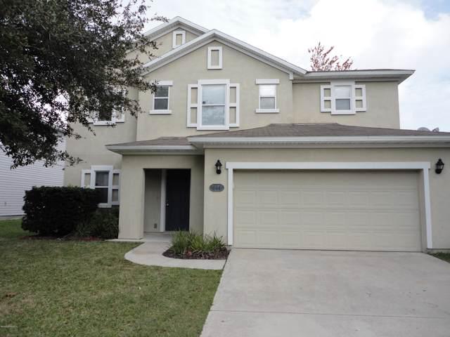 644 Picasso Ave, Ponte Vedra, FL 32081 (MLS #1033935) :: Bridge City Real Estate Co.