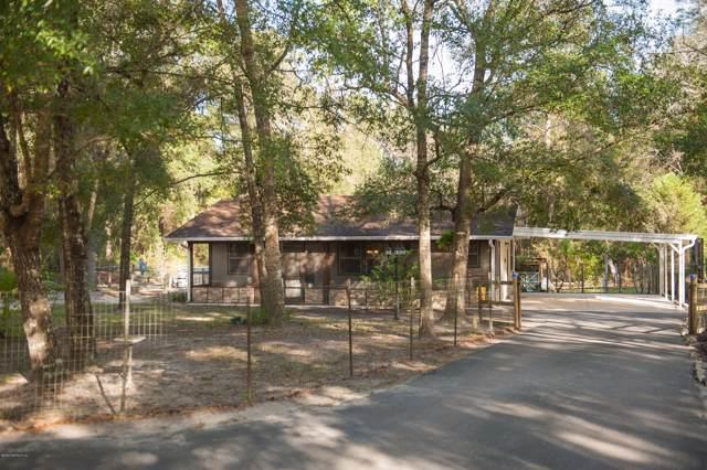 457 SE 73RD St, Starke, FL 32091 (MLS #1033946) :: Berkshire Hathaway HomeServices Chaplin Williams Realty