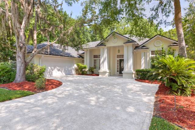 108 Natures Way, Ponte Vedra Beach, FL 32082 (MLS #1033947) :: The Hanley Home Team
