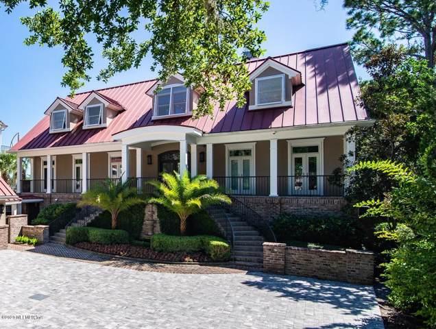 135 Long Point Dr, Fernandina Beach, FL 32034 (MLS #1033949) :: The Hanley Home Team