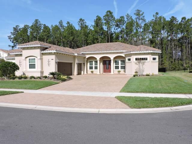 135 Codo Ct, St Augustine, FL 32095 (MLS #1033950) :: The Volen Group | Keller Williams Realty, Atlantic Partners
