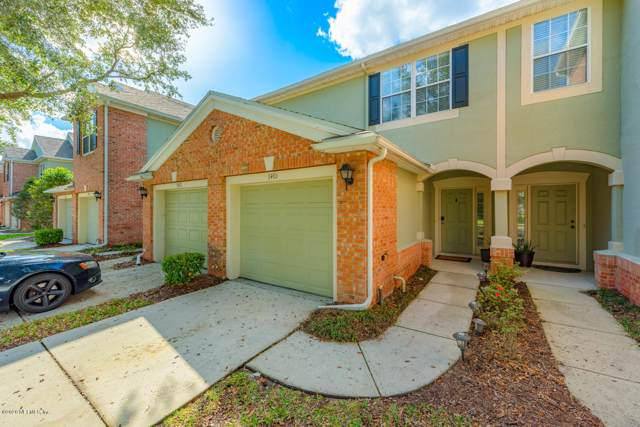 7470 Scarlet Ibis Ln, Jacksonville, FL 32256 (MLS #1033952) :: Memory Hopkins Real Estate