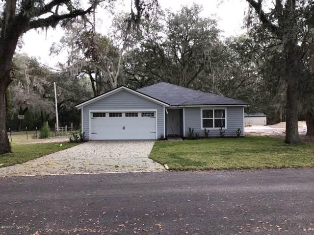 711 Cahoon Rd N, Jacksonville, FL 32220 (MLS #1033956) :: The Hanley Home Team