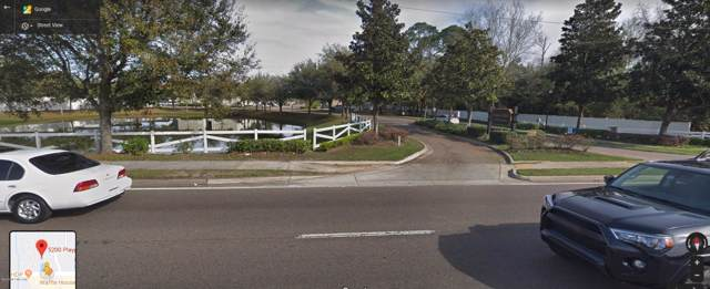 5200 Playpen Dr 1-2, Jacksonville, FL 32210 (MLS #1033967) :: Memory Hopkins Real Estate