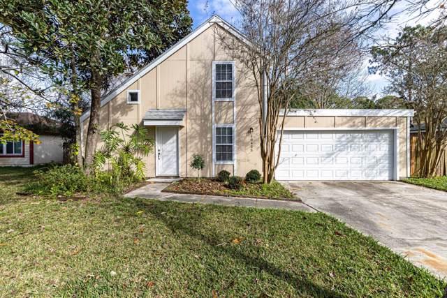 10425 Docksider Dr E, Jacksonville, FL 32257 (MLS #1033969) :: Sieva Realty
