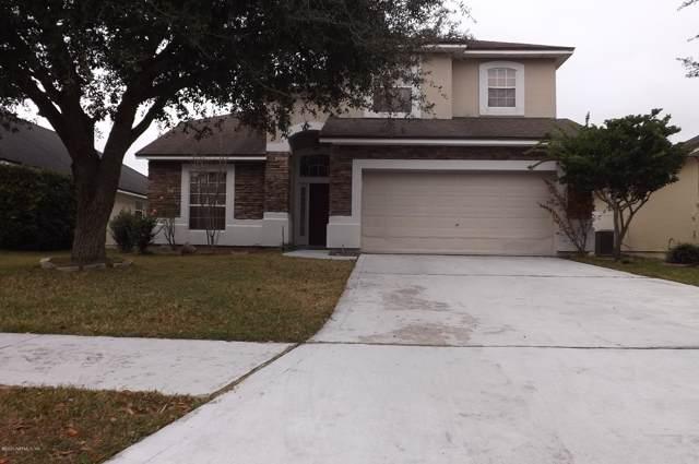 620 Longcrest Ln, Orange Park, FL 32065 (MLS #1033971) :: Sieva Realty