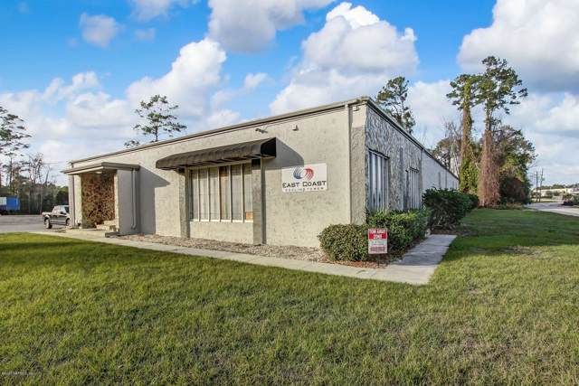 9850 Interstate Center Dr, Jacksonville, FL 32218 (MLS #1033973) :: Ponte Vedra Club Realty