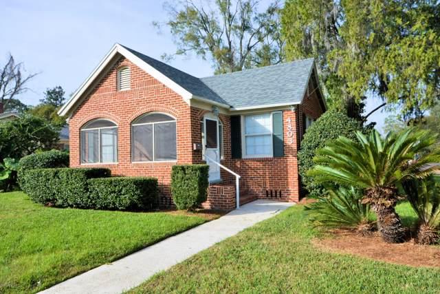 4803 Astral St, Jacksonville, FL 32205 (MLS #1033981) :: The Hanley Home Team