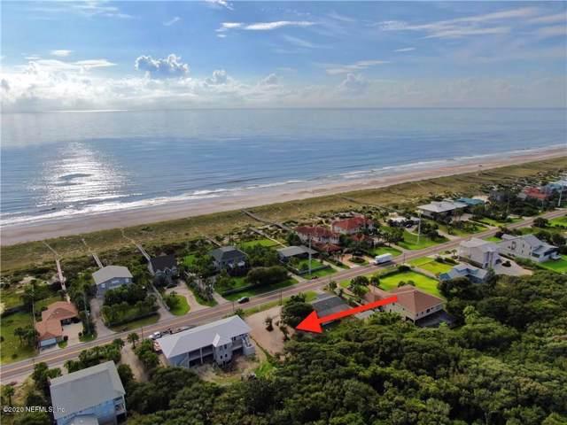 4225 S Fletcher Ave, Fernandina Beach, FL 32034 (MLS #1033985) :: The Hanley Home Team
