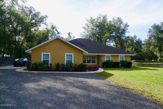 2601 Edgemoor St, Palatka, FL 32177 (MLS #1033999) :: The Hanley Home Team