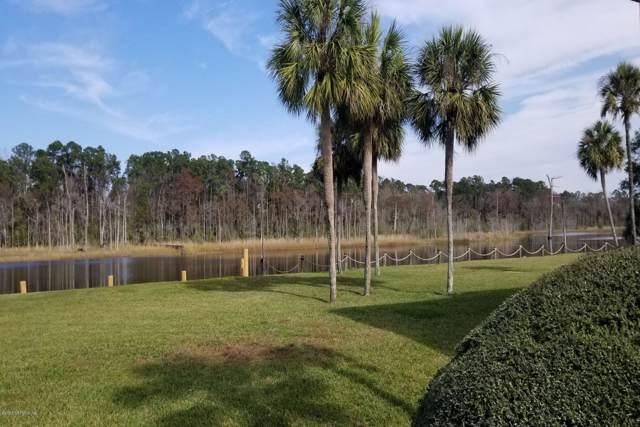 1707 El Prado Rd #2, Jacksonville, FL 32216 (MLS #1034004) :: 97Park