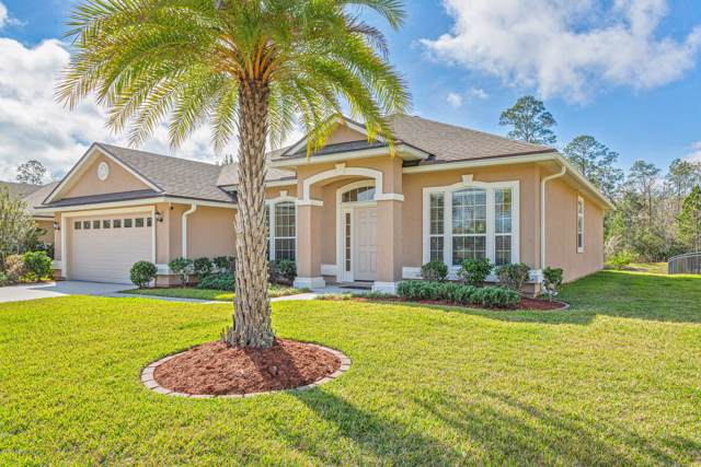202 Linda Lake Ln, St Augustine, FL 32095 (MLS #1034014) :: The Volen Group | Keller Williams Realty, Atlantic Partners