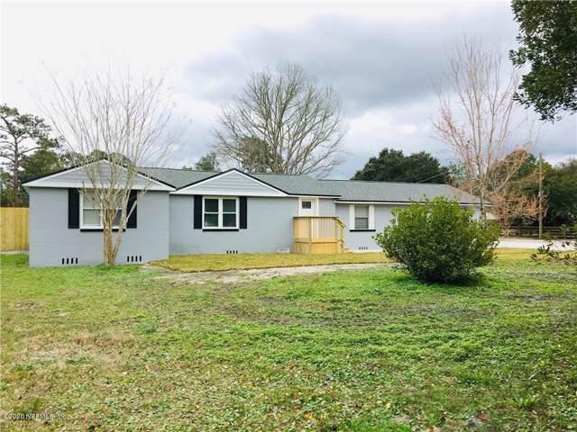 96025 Crews Creek Ave, Yulee, FL 32097 (MLS #1034020) :: The Hanley Home Team