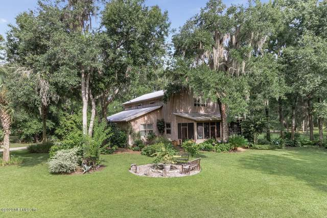 280 Moccasin Creek Lane Ln, Elkton, FL 32033 (MLS #1034029) :: Bridge City Real Estate Co.