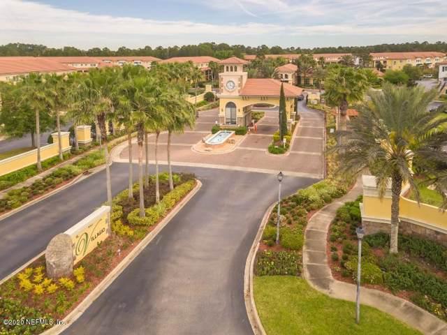 9745 Touchton Rd #1603, Jacksonville, FL 32246 (MLS #1034036) :: 97Park