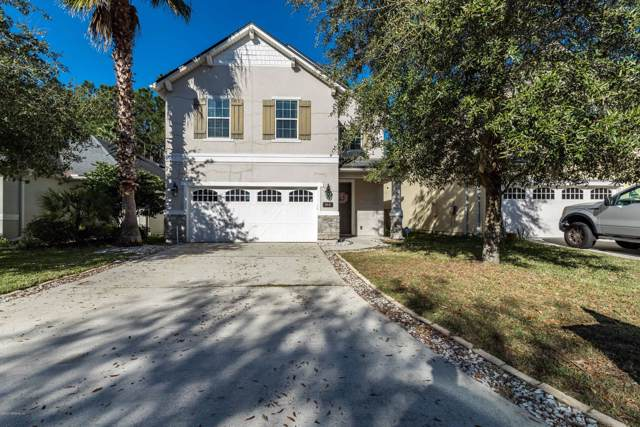 614 Briar View Dr, Orange Park, FL 32065 (MLS #1034041) :: EXIT Real Estate Gallery