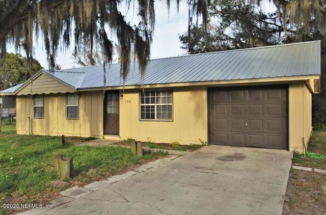 108 River Road Dr, Palatka, FL 32177 (MLS #1034047) :: The Hanley Home Team