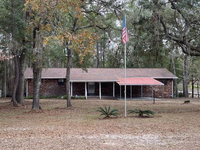 4760 Timothy St, Middleburg, FL 32068 (MLS #1034055) :: Berkshire Hathaway HomeServices Chaplin Williams Realty