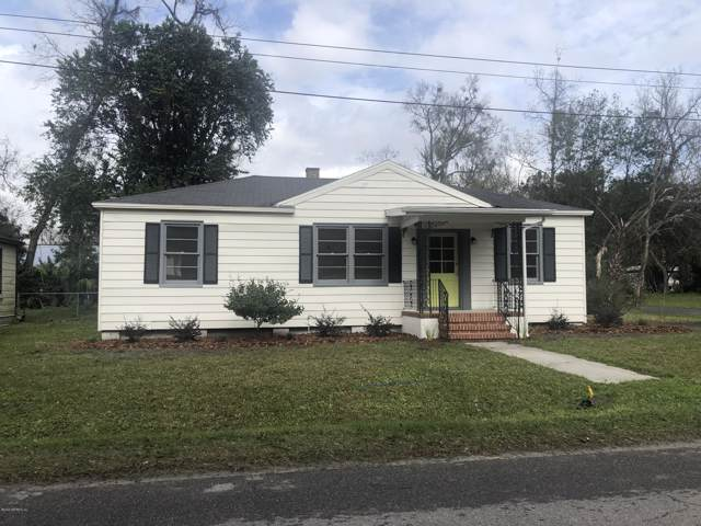 301 Lafayette St, Starke, FL 32091 (MLS #1034059) :: EXIT Real Estate Gallery