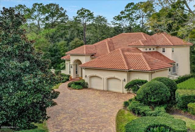 120 Surrey Ln, Ponte Vedra Beach, FL 32082 (MLS #1034071) :: The Hanley Home Team