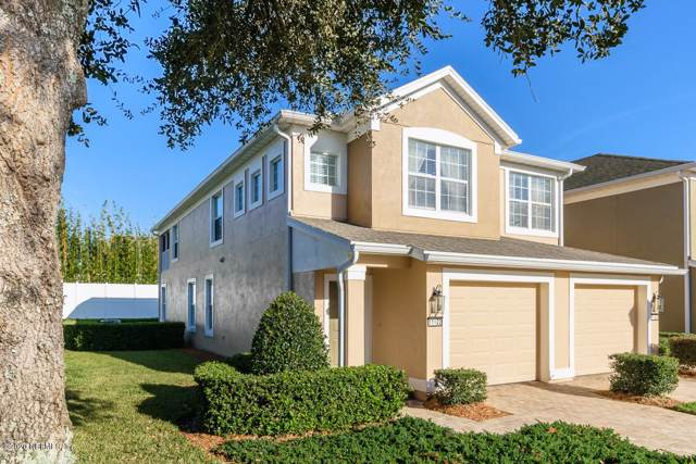 11922 Surfbird Cir 43A, Jacksonville, FL 32256 (MLS #1034079) :: The Hanley Home Team