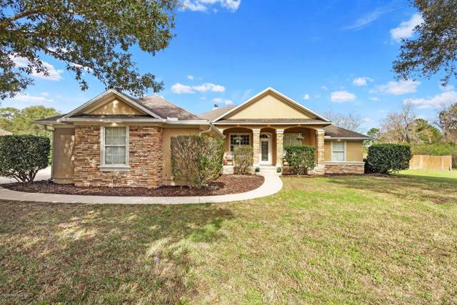 108 Confederate Point Rd, Palatka, FL 32177 (MLS #1034084) :: The Hanley Home Team
