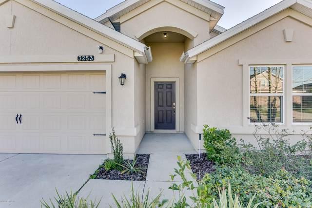 3253 Hidden Meadows Ct, GREEN COVE SPRINGS, FL 32043 (MLS #1034090) :: EXIT Real Estate Gallery