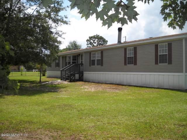 5559 Drake Loop Rd, Middleburg, FL 32068 (MLS #1034093) :: Bridge City Real Estate Co.