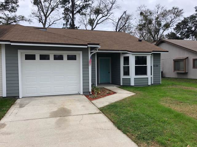 3124 Courtney Woods Ln W, Jacksonville, FL 32224 (MLS #1034099) :: The Hanley Home Team
