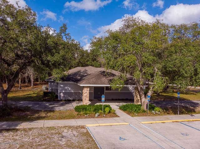 3860 Fl-16, GREEN COVE SPRINGS, FL 32043 (MLS #1034100) :: The Hanley Home Team