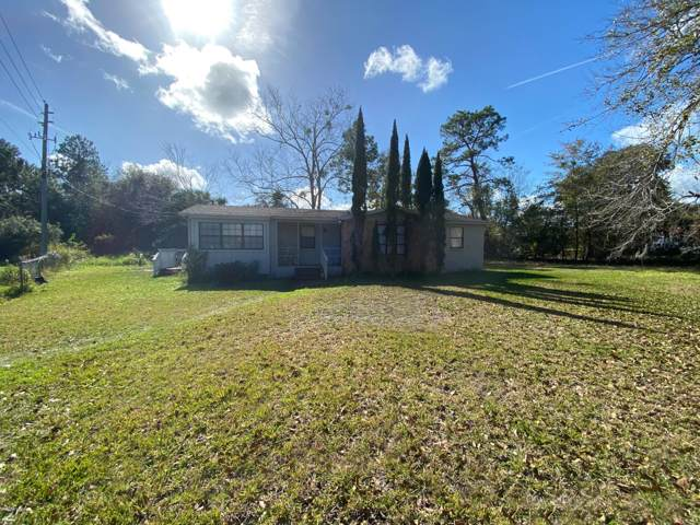 96001 Zion Ct, Yulee, FL 32097 (MLS #1034101) :: The Hanley Home Team