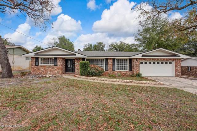 2043 Oakmont Dr, Jacksonville, FL 32211 (MLS #1034103) :: The Hanley Home Team