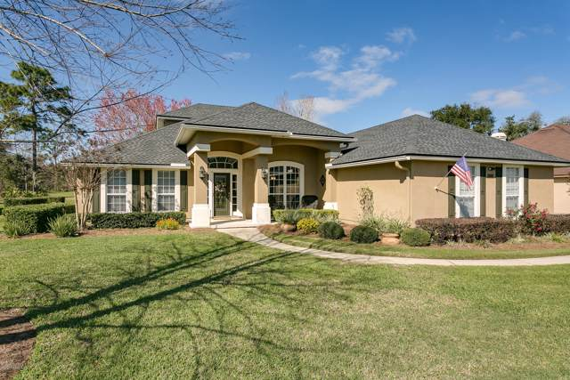 3328 Blackstone Ct, GREEN COVE SPRINGS, FL 32043 (MLS #1034106) :: The Hanley Home Team