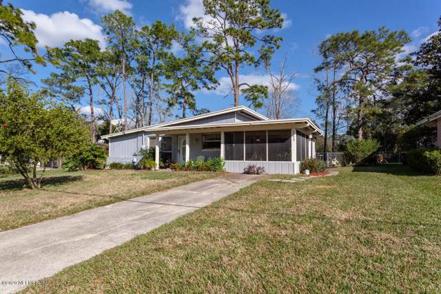 2129 Fouraker Rd, Jacksonville, FL 32210 (MLS #1034109) :: The Hanley Home Team