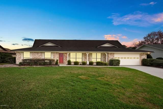 2255 The Woods Dr E, Jacksonville, FL 32246 (MLS #1034120) :: The Hanley Home Team