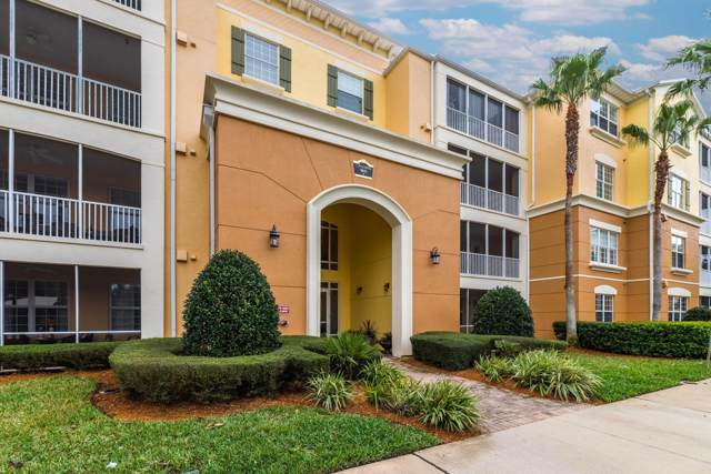 9831 Del Webb Pkwy #1108, Jacksonville, FL 32256 (MLS #1034126) :: The Volen Group | Keller Williams Realty, Atlantic Partners