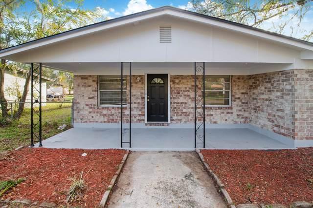 5428 Foxboro Rd, Jacksonville, FL 32208 (MLS #1034140) :: Bridge City Real Estate Co.