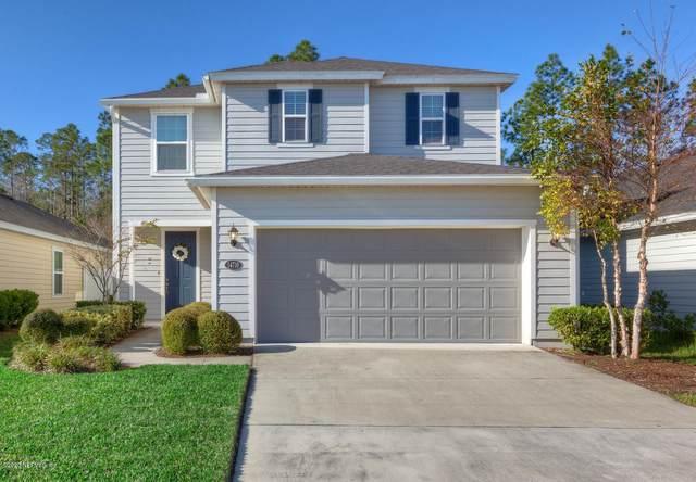 14710 Bartram Creek Blvd, Jacksonville, FL 32259 (MLS #1034142) :: Bridge City Real Estate Co.